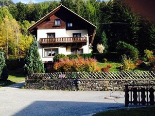 Ferienhaus Patergassen fur 6 - 12 Personen mit 6 Schlafzimmern - Ferienhaus