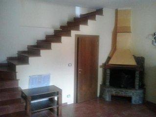 Ferienwohnung Pistoia für 1 - 4 Personen mit 2 Schlafzimmern - Mehrstöckige Feri