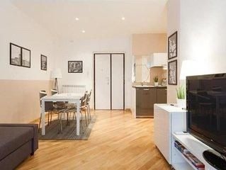 Ferienwohnung Rom fur 2 - 4 Personen mit 1 Schlafzimmer - Ferienwohnung