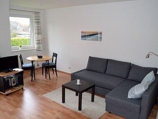 Haus Oasis Wohnung 5, WLAN, Suedbalkon, Nichtraucher