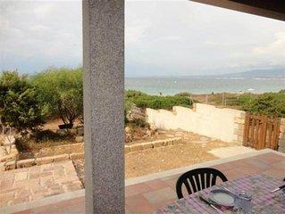 Ferienwohnung Sa Rocca Tunda fur 2 - 4 Personen mit 2 Schlafzimmern - Ferienwohn
