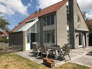 Ferienhaus Julianadorp aan Zee fur 6 - 8 Personen mit 4 Schlafzimmern - Ferienha