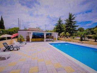 Ferienhaus Enna für 12 - 13 Personen mit 6 Schlafzimmern - Ferienhaus