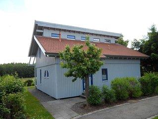 Ferienhaus Waldmünchen Tc 100qm bis 8 Pers (5c) WLAN und Erlebnisbadnutzung inkl