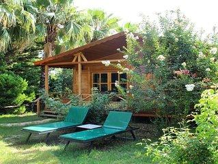 Ferienhaus Cirali fur 2 - 5 Personen mit 2 Schlafzimmern - Ferienhaus
