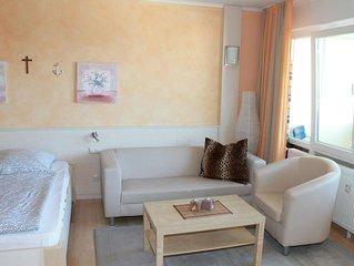 Ferienappartement E515 für 2-3 Personen an der Ostsee