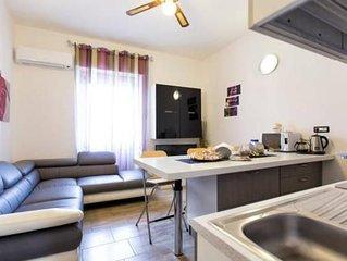 Ferienwohnung Alghero für 1 - 8 Personen mit 3 Schlafzimmern - Ferienwohnung