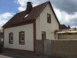 Ferienhaus Oestrich-Winkel für 2 - 6 Personen mit 1 Schlafzimmer - Ferienhaus