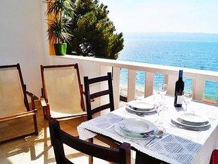 Ferienwohnung Split fur 1 - 3 Personen - Ferienwohnung