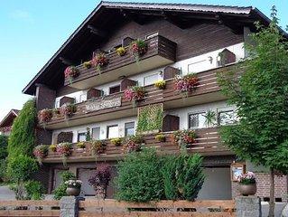 Ferienhaus Neukirchen fur 12 - 20 Personen mit 8 Schlafzimmern - Ferienhaus