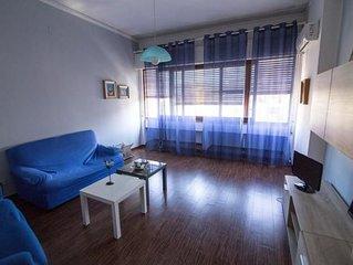 Ferienhaus Palermo für 1 - 6 Personen mit 2 Schlafzimmern - Ferienhaus