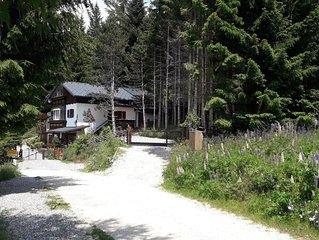Ferienwohnung Bad St. Leonhard im Lavanttal für 5 - 8 Personen mit 3 Schlafzimme