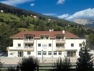 Ferienwohnung Sankt Ulrich für 4 - 6 Personen mit 2 Schlafzimmern - Ferienhaus