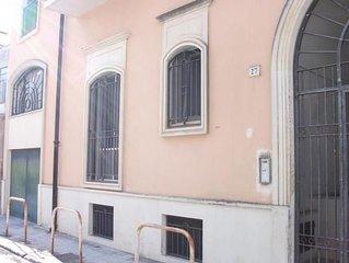 Ferienwohnung Brindisi für 1 - 4 Personen mit 1 Schlafzimmer - Ferienwohnung in