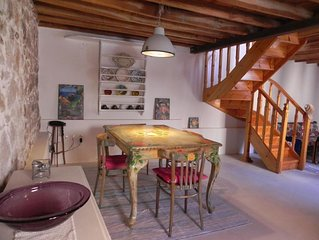 Ferienhaus Polichnitos für 2 - 4 Personen mit 2 Schlafzimmern - Ferienhaus