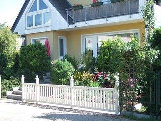 Ferienwohnung Berlin für 6 - 10 Personen mit 4 Schlafzimmern - Ferienwohnung in