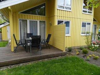 Ferienhaus Extertal für 4 - 5 Personen mit 3 Schlafzimmern - Ferienhaus