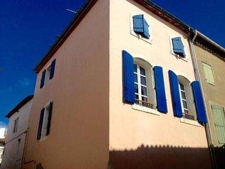 Ferienhaus Fleury d'Aude für 4 - 5 Personen mit 2 Schlafzimmern - Ferienhaus
