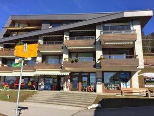 Ferienwohnung Rigi Kaltbad für 4 - 6 Personen mit 2 Schlafzimmern - Ferienwohnun