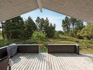 3 Zimmer Unterkunft in Rømø