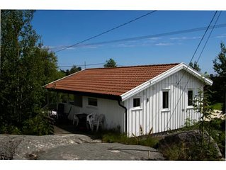 Ferienhaus für 6 Personen ideal für Familien und Angler