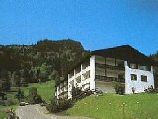 Ferienwohnung Oberstdorf für 2 Personen - Ferienwohnung