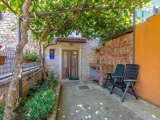 Ferienhaus Šišan für 1 - 5 Personen mit 1 Schlafzimmer - alleinstehendes Ferienh