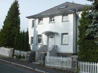 Ferienhaus Oberweißbach für 16 Personen mit 5 Schlafzimmern - Ferienhaus