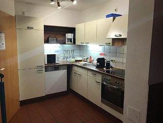 Ferienhaus Zandt für 2 - 6 Personen mit 2 Schlafzimmern - Ferienhaus