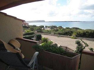 Ferienhaus Sa Rocca Tunda für 2 - 6 Personen mit 3 Schlafzimmern - Ferienhaus