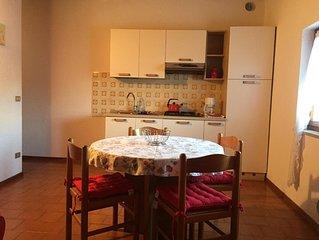 Ferienwohnung Brenzone für 4 Personen mit 1 Schlafzimmer - Ferienwohnung