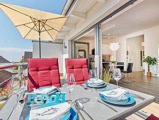 Ferienwohnung Fehmarn (Stadt) für 1 - 5 Personen - Ferienwohnung