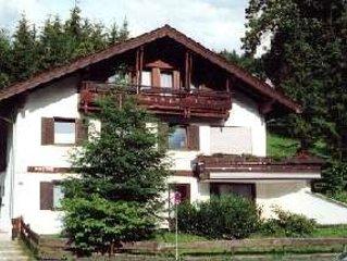 Ferienwohnung Oberstdorf fur 2 - 6 Personen mit 2 Schlafzimmern - Ferienwohnung