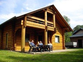 Ferienhaus Bodstedt fur 6 - 8 Personen mit 3 Schlafzimmern - Ferienhaus