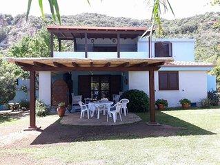 Ferienwohnung Cardedu fur 4 - 5 Personen mit 2 Schlafzimmern - Ferienwohnung in