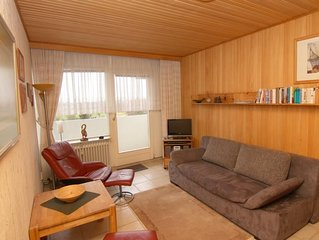 Ferienwohnung L412  für 2-4 Personen an der Ostsee