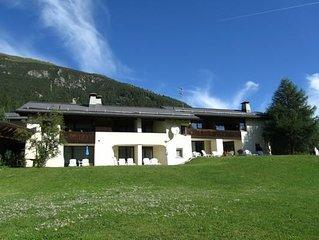 Ferienwohnung La Punt-Chamues-ch für 2 Personen - Ferienwohnung