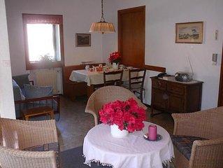 Ferienwohnung Ascona für 1 - 4 Personen mit 2 Schlafzimmern - Ferienwohnung
