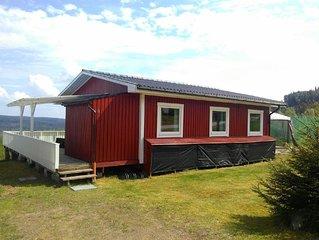 Ferienhaus Grasmark fur 4 - 6 Personen mit 3 Schlafzimmern - Ferienhaus