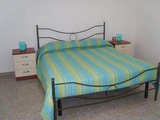 Ferienwohnung Alliste fur 4 - 7 Personen mit 2 Schlafzimmern - Ferienhaus