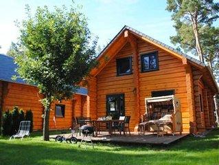 Ferienhaus Bodstedt fur 7 - 10 Personen mit 4 Schlafzimmern - Ferienhaus