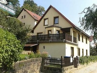 Ferienwohnung Pirna für 2 Personen - Ferienwohnung in Ein- oder Mehrfamilienhaus