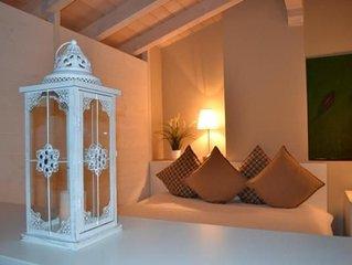 Ferienwohnung Ascona für 2 - 4 Personen mit 1 Schlafzimmer - Ferienwohnung in Ei