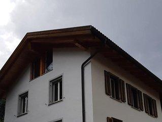 Ferienwohnung Müstair für 4 - 6 Personen mit 3 Schlafzimmern - Ferienwohnung in