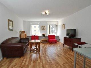 Ferienwohnung Berlin fur 4 - 8 Personen mit 3 Schlafzimmern - Ferienwohnung