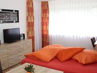 Ferienwohnung Celle fur 1 - 2 Personen - Ferienwohnung in Ein- oder Mehrfamilien