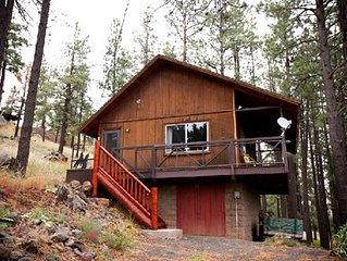 Winkler Cabin managed by Cabin Butler