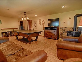 Beautifully Updated Home Near NStar with Game Room! ~ Property #232