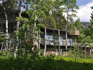 RMR: 5 bedroom home Teton Village Home with Many Extras!  Free Activities!