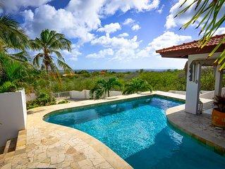 Casa Bunita Bista, a great villa with spectacular views